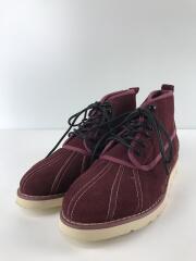 ブーツ/26cm/BRD/DUCK BOOT