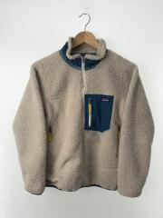 ジャケット/XL/ポリエステル/CRM/65625