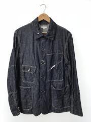 Railroader Jacket/カバーオール/M/コットン/IDG