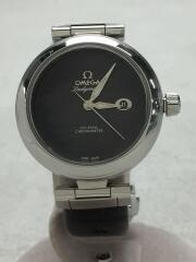 デ・ヴィルレディーマティック/コーアクシャルクロノメーター34MM/自動巻腕時計/アナログ/Ladymatic85236182