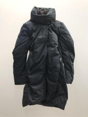 別注ロングダウンジャケット/38/--/BLK/1702153