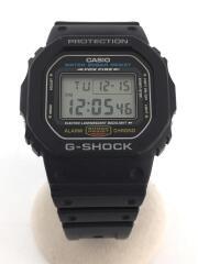 G-SHOCK/DW-5600E-1/ジーショック