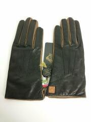 手袋/羊革/ORL-1580/イタリア製/防寒/タグ付