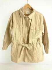 ウエストマークミリタリージャケット/183-3538/ミリタリーシャツ