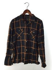 WINDPEN RAYON SHIRTS/19RS-0406/レーヨンシャツ