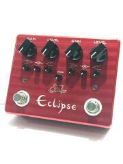 Eclipse Eclipse/エフェクター/ディストーション/正規輸入品/DC9V-/RED/箱付属