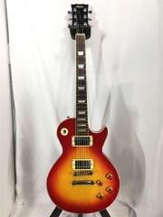 LS-400S エレキギター/レスポールタイプ/サンバースト系/HH