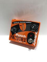 Punch Factory Punch Factory/コンプレッサー/電源:AC_DC_ファンタム_9V電池/ORG/本体のみ