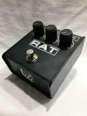 RAT2 MADE IN USA RAT2/ディストーション/フラットケース/MADE IN USA/DC9V+/BLK/本体のみ