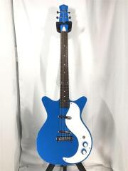 59M NOS Go-Go Blue 59M NOS Go-Go Blue/エレキギター/ソフトケース/2S/リップスティック