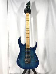 Prestige RG2680M-TB Prestige RG2680M-TB/エレキギター/青系/HSH/2002年製/ギグバッグ付属