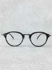 KANEKO OPTICAL/金子眼鏡/メガネ/--/セルロイド/BRW/CLR