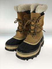 ブーツ/25cm/BRW/スウェード/CRIBOU