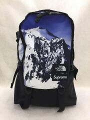 リュック/キャンバス/BLU/バックパック ×SUPREME Mountain Expedition Backpack