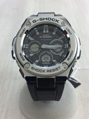 ソーラー腕時計・G-SHOCK/デジアナ/電波  G-STEEL  GST-W310-1AJF