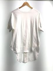 Tシャツ/コットン/ホワイト/日本製