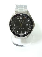 腕時計/黒/エドックス/53016-3M-NIN/C1 Diver/Chronograph Big Date