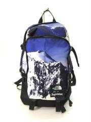 17AW/MOUNTAIN EXPEDITION BACKPACK/NF0A3G74/シュプリーム/ノースフェイス/バックパック リュック ×THE NORTH FACE