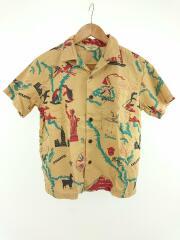 半袖シャツ/--/コットン/155~165cm