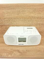 CDラジカセ CFD-S401 [ホワイト]