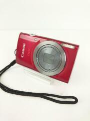 デジタルカメラ IXY 150 [レッド]
