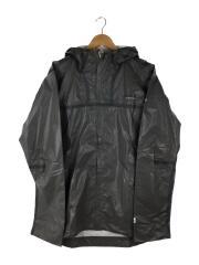 ナイロンジャケット/XL/ポリエステル/GRY/タグ付/未使用品/コロンビア