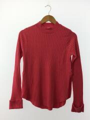セーター(薄手)/FREE/レーヨン/600-9114005/PNK/ローズバッド