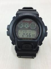 ソーラー腕時計・G-SHOCK/デジタル/BLK/BLK/カシオ