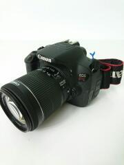 デジタル一眼カメラ EOS Kiss X7i ダブルズームキット