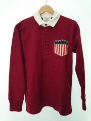 ポロシャツ/M/コットン/BRD/rowingblazers/11-12-0122-872