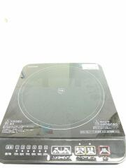 IH/クッキングヒーター/IHK-T31/IRIS OHYAMA/電気コンロ/IH調理器