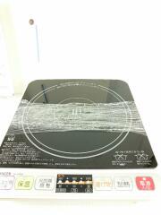 IH/クッキングヒーター/IH-S1400/YAMAZEN(山善)/2015年製/IH調理器