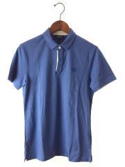 ポロシャツ/S/--/BLU/タグ付