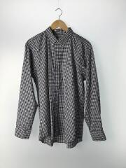 長袖シャツ/XL/ナイロン/NVY/チェック/NR11966/L/S Hidden Valley Shirt