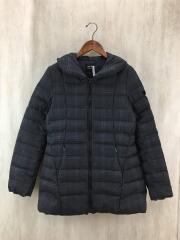 タトラス/ダウンジャケット/3/ウール/GRY/チェック/LTA-4226A