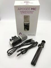 MIC96K アポジー/MIC96K/AApogee MiC 96k/中古