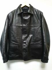 Wolf by sidewinder/1930s STYLE HORSEHIDE LEATHER/中古
