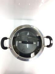 鍋/サイズ:24cm