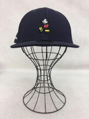 20AW/59FIFTY MICKEY CAP/ミッキーマウス/キャップ/7 5/8/ウール/NVY