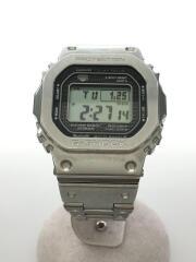 ソーラー腕時計・G-SHOCK/GMW-B5000D/デジタル/SLV
