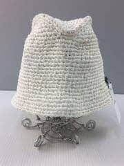 帽子/ヘッドウェア/--/WHT
