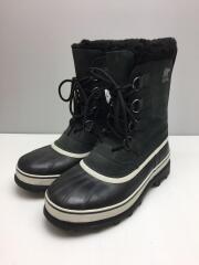 CARIBOU/カリブー/ブーツ/29cm/ブラック/NM1000-016
