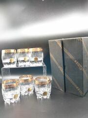 グラス/6点セット/イタリア INTERGLASSグラスセット/タンブラーグラス/ロックグラス