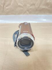 GZ-E117-R/177B1977/ビデオカメラ/ブルーレイライターセット