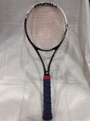 YOUTEK SPEED REV テニスラケット/硬式ラケット/BLK