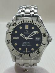 クォーツ腕時計/アナログ/ステンレス/SEAMASTER PROFESSIONAL/2156.80/シーマスター