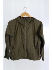 Glider Jacket AF Men /M/ナイロン/KHK/1012-00210