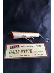 GAILY WITCH/1999 ルアー/バスルアー/GAILY WITCH/1999