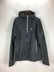 ジャケット/XL/ポリエステル/GRY/G57551001