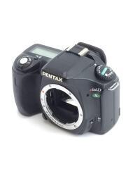 デジタル一眼カメラ PENTAX *ist DS ボディ